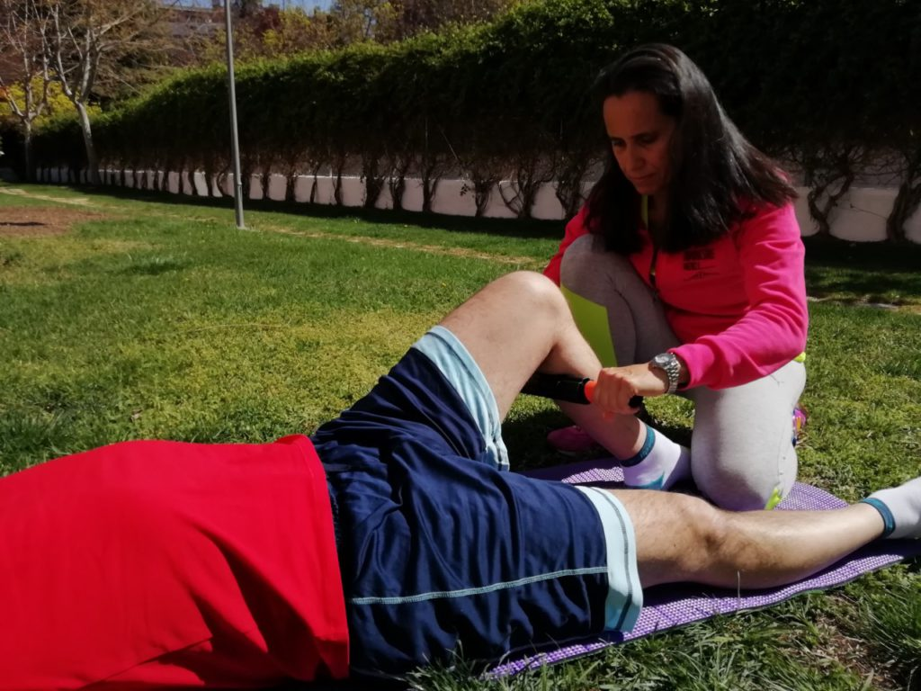 Fitness fascial